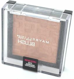 MAYBELLINE  #115 BRONZE TAPESTRY Blush. Buy 2 or more Get 15