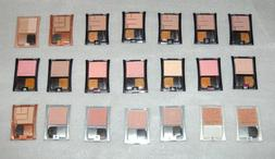 NEW SEALED Maybelline Fit Me or Expert Wear Blushes & Bronze