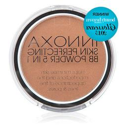 NEW Innoxa Skin Perfecting BB Powder 5 in 1 Bronzer Makeup N