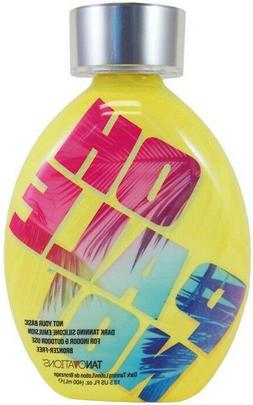 Oh Pale No Dark Tanning Lotion, Bronzer Free, For Indoor and