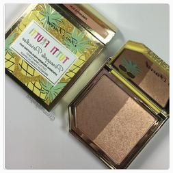 Too Faced Pineapple Paradise Bronzer Highlighting Duo - PINE