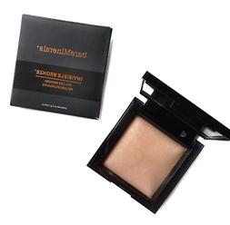 Pre-owned bareMinerals Invisible Bronze Powder Bronzer Shade
