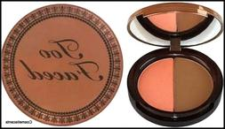 TOO FACED Pretty Rebel Duo Chocolate Soleil Bronzer+ Papa Do