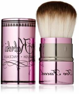 Too Faced Retractable Kabuki Brush Blush Bronzer Powder NIB