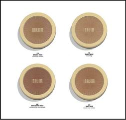 Milani Silky Matte Bronzing Powder ~ 01 Sun Light, 02 Sunkis