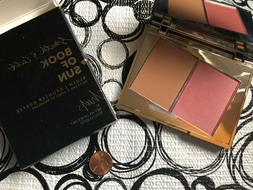 Smith & Cult BOOK OF SUN Chapter 2 * Blush and Bronzer Duo *