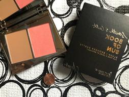 Smith & Cult BOOK OF SUN Chapter 1 * Blush and Bronzer Duo *