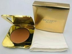Tom Ford Soleil Glow Bronzer 01 Gold Dust New in box + Free