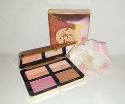 Too Faced Sugar Peach Wet and Dry Face & Eye Shadow Palette