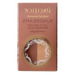 Pacifica Sundreams Lotus Infused Bronzer Duo!! New!!