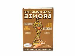 theBalm Take Home The Bronze Anti-Orange Bronzer - Thomas