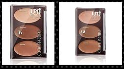 Covergirl Tru Blend Contour Palette Highlight, Contour, Bron
