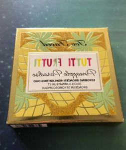 TOO FACED Tutti Frutti Pineapple Paradise Strobing Bronzer D