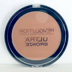 Makeup Revolution London Ultra Bronze Bronzer .52oz